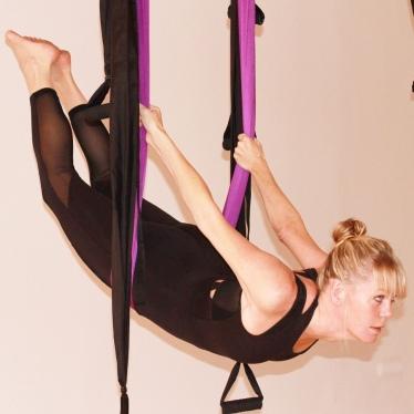 Aereo Yoga
